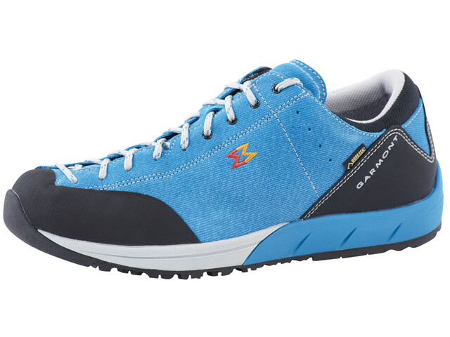 Garmont Sticky Star Buty Mężczyźni GTX niebieski